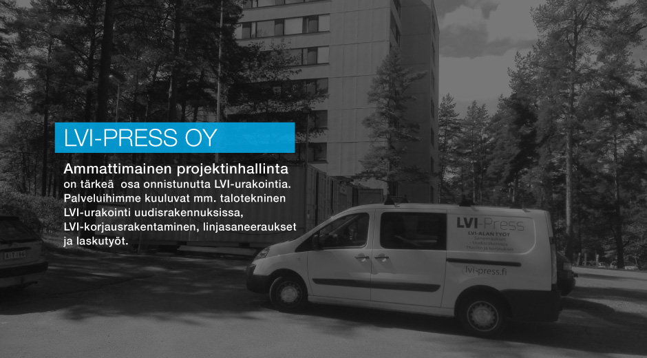 LVI-Press Oy