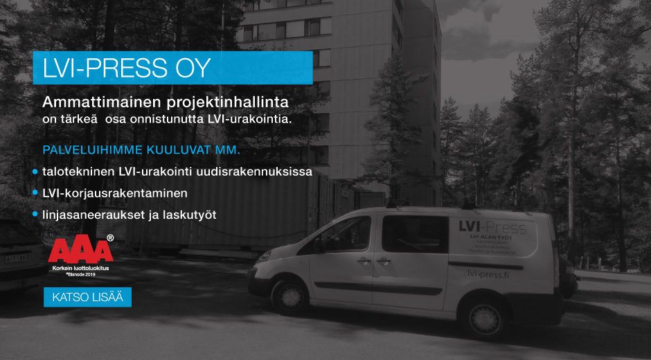 Lvi-Press AAA-luokitus